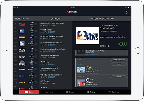 OnePoint App | Shaw TV Sales & Service | Brownwood, TX